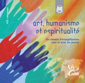 Art, Humanisme et spiritualité