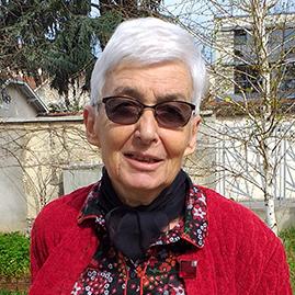 Sr. Marie Chantal Duvault, odn